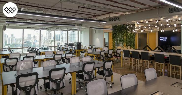 Employees REALLY DO like Coworking Spaces! Heard Otherwise- Here's Busting The Myth!