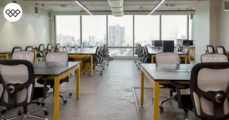 Coworking Spaces For Productivity