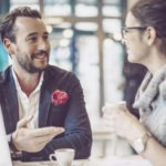 The Secrets To Effective Networking... Revealed!