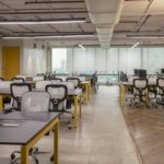 Why A Coworking Space In Lower Parel Will Be Your 'Ideal' Workplace