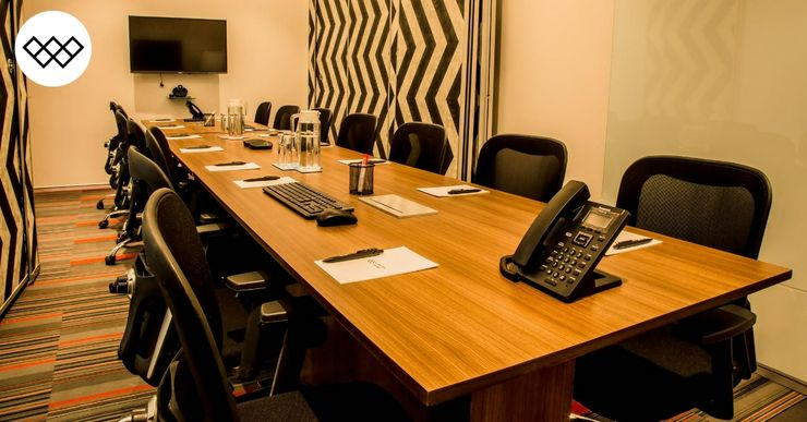 Got A Business Meeting In Mumbai? Lack A Venue? Here Are 5 Great Options!