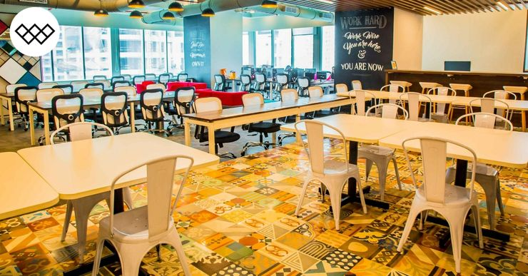Coworking Space in Navi Mumbai: Why it makes a LOT OF SENSE to get a Workspace in Navi Mumbai?