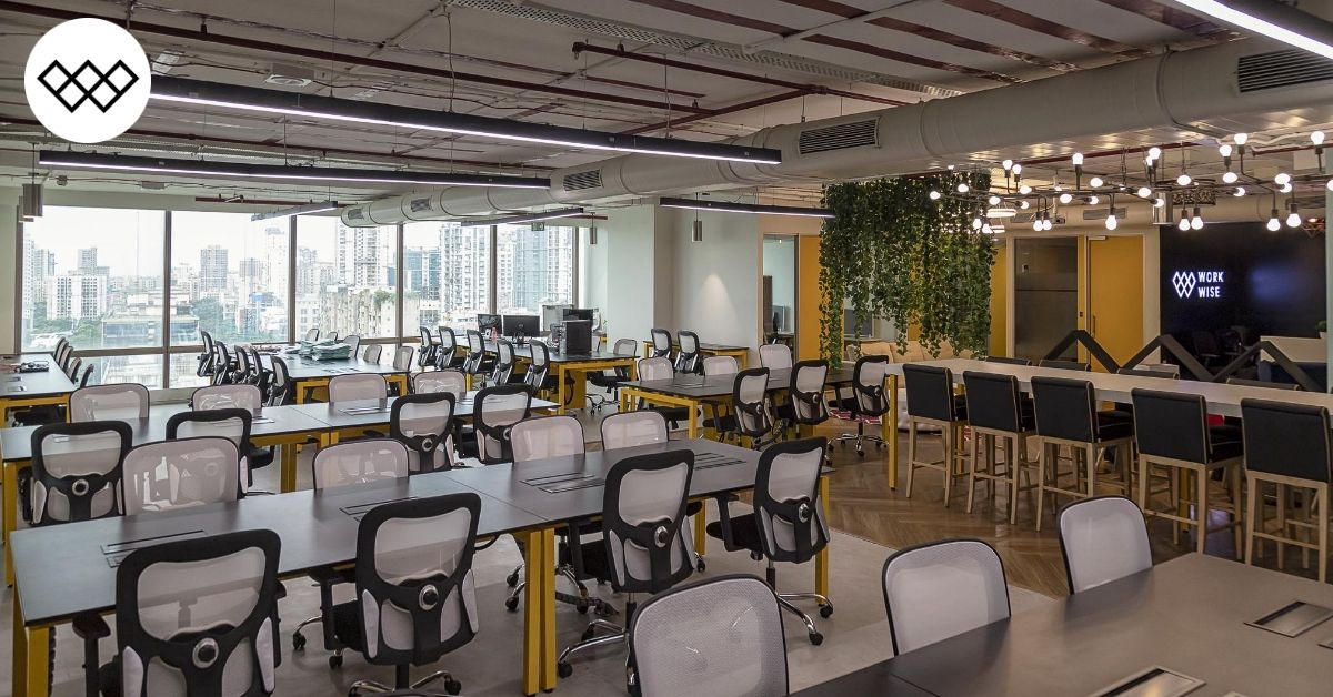 Six Ways Coworking Encourages Community Working