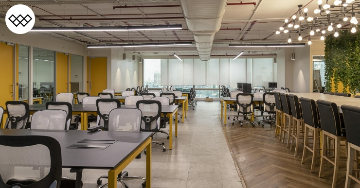 Got a Large Team? Thinking of Renting an Office? Here's Why You Should Look at Juinagar!